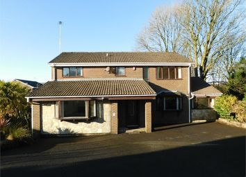 Thumbnail 4 bed detached house for sale in Alderwood Grove, Ramsbottom, Bury, Lancashire