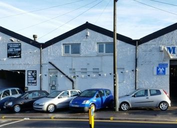 Thumbnail Light industrial to let in Unit 3, Cmt Buildings, Neath Road, Hafod, Swansea, Swansea