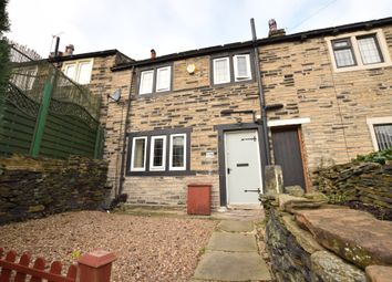 Thumbnail 2 bed cottage to rent in Lowerhouses Lane, Lowerhouses, Huddersfield