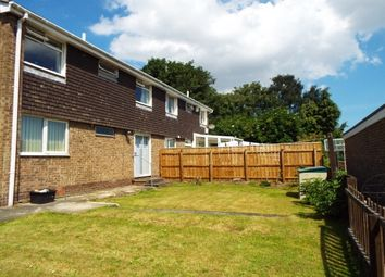 Thumbnail 2 bed flat to rent in Hogarth Drive, Washington