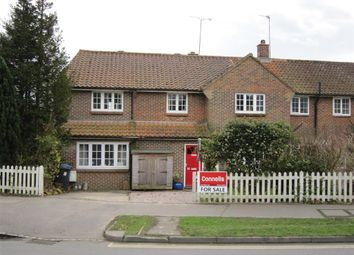 Thumbnail 4 bed terraced house for sale in Newton Road, Lindfield, Haywards Heath