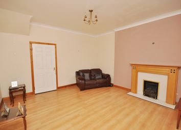 2 bed terraced house for sale in 16 Bourtreehall, Girvan KA26