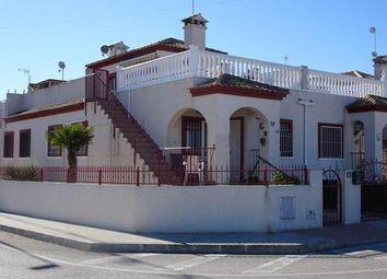 Thumbnail 2 bed villa for sale in Spain, Valencia, Alicante, Daya Vieja
