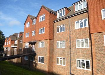 Thumbnail 2 bedroom flat for sale in Nevill Road, Hove