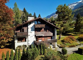 Thumbnail 10 bed chalet for sale in Chalet Le Derbe, Les Diablerets, Vaud, Switzerland
