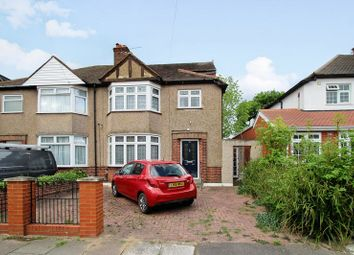 Thumbnail 4 bed semi-detached house for sale in Pinner Park Gardens, Harrow