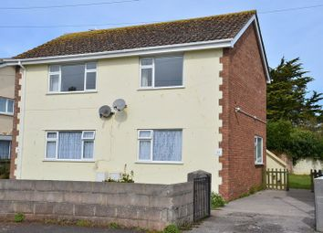 Thumbnail 2 bed flat for sale in Alma Road, Brixham