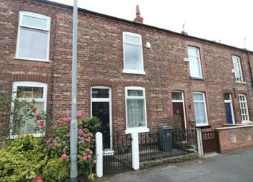 Thumbnail 2 bed terraced house for sale in St. Georges Road, Fallowfield, Manchester