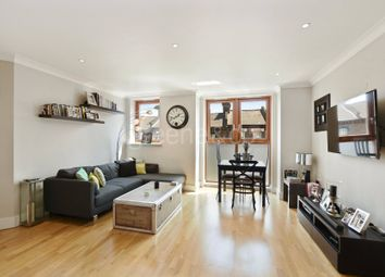 Thumbnail 2 bed flat for sale in Aston Mews, 103 Kilburn Lane, London