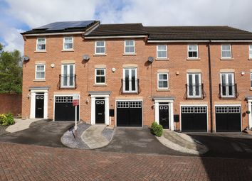 Thumbnail 3 bed town house for sale in Oxclose Park Rise, Halfway, Sheffield