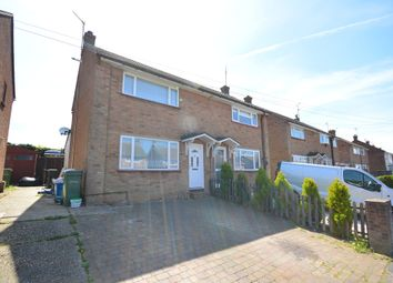 Thumbnail 2 bed semi-detached house for sale in Connaught Gardens, Braintree