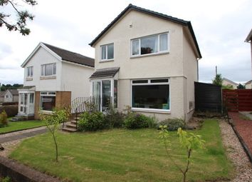 Thumbnail 3 bed detached house to rent in Kinloch Road, Newton Mearns, Glasgow