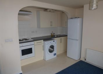 Thumbnail 1 bedroom flat to rent in Shirley High Street, Shirley, Southampton