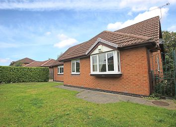 Thumbnail 4 bed bungalow for sale in Meadow Croft, Hemsworth, Pontefract, West Yorkshire