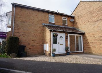 Thumbnail 3 bed semi-detached house for sale in Hazell Close, Clevedon