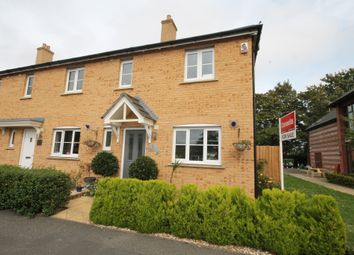 Thumbnail 3 bed end terrace house for sale in Mount Skippet Way, Crossways, Dorchester