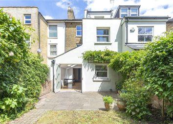 Thumbnail 5 bedroom property to rent in Wellesley Road, London