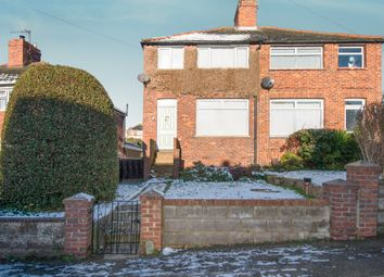Thumbnail 3 bed semi-detached house for sale in Greville Road, Hastings