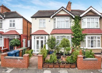 Thumbnail 6 bed semi-detached house for sale in Radnor Road, Harrow, Middlesex