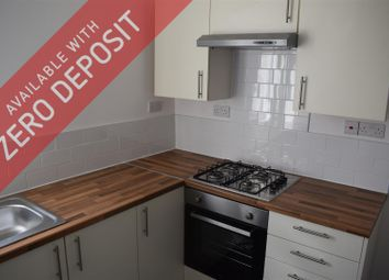 Thumbnail 3 bed terraced house to rent in Hafton Road, Salford