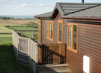 Thumbnail 3 bed lodge for sale in Lodge 49, Whitsand Bay Fort, Millbrook