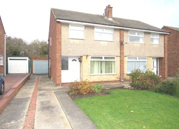 3 bed semi-detached house for sale in Auckland Way, Stockton-On-Tees TS18