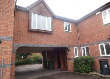 Thumbnail 1 bed flat to rent in Idleton, Worcester