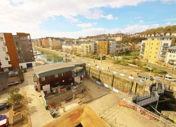 Thumbnail 2 bed flat to rent in Newfoundland Way, Portishead