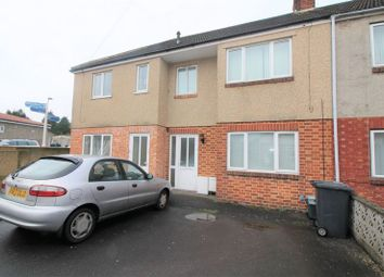 Thumbnail 1 bed flat to rent in Mortimer Road, Filton, Bristol