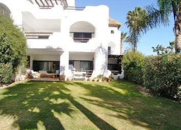 Thumbnail 4 bed apartment for sale in El Polo De Sotogrande, Sotogrande, Cadiz, Spain