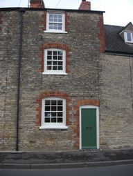 Thumbnail 3 bed terraced house to rent in The Green, Chipping Norton