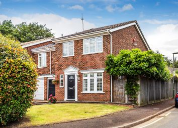 4 bed semi-detached house for sale in Mayfield Gardens, Hersham, Walton-On-Thames KT12