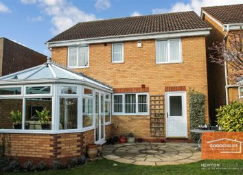 4 bed detached house for sale in Brook Lane, Walsall Wood, Walsall WS9