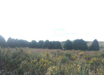 Thumbnail Land for sale in Land Adj. Smallcroft, Halvasso Road, Longdowns, Penryn, Cornwall
