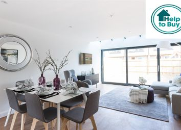 Thumbnail 4 bed semi-detached house for sale in Walter's Mews, Brighton Road, Handcross