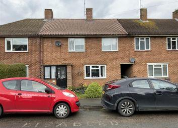 Boundary Crescent, Stony Stratford, Milton Keynes MK11. 3 bed terraced house for sale
