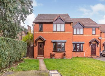 Thumbnail 3 bed semi-detached house for sale in Field Street, Cannock