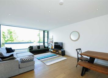 Thumbnail 2 bed property to rent in Coachworks, Queens Park, London