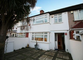 Thumbnail 3 bed terraced house for sale in Selan Gardens, Hayes, Middlesex