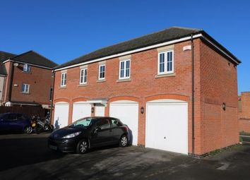 2 bed detached house for sale in Two Steeples Square, Wigston, Leicester, Leicestershire LE18