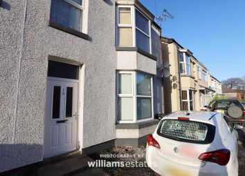 Thumbnail 2 bed flat for sale in Victoria Avenue, Prestatyn
