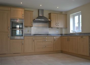 Thumbnail 5 bed detached house to rent in 27 Bowden Avenue, Bestwood Village, Nottingham