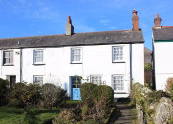 3 bed cottage for sale in Church Road, Charlestown, St. Austell PL25