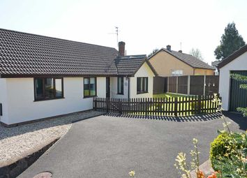 Thumbnail 1 bed detached bungalow for sale in Westleigh, Tiverton