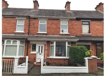 Thumbnail 3 bedroom terraced house for sale in Loopland Gardens, East Belfast, Belfast