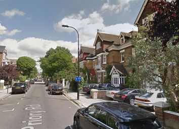Thumbnail 3 bedroom property for sale in Priory Road, South Hampstead, London