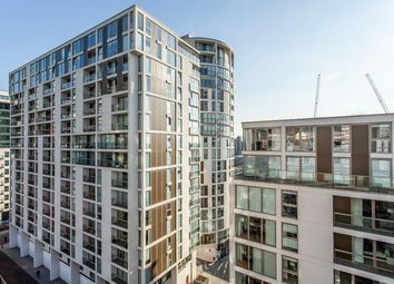 1 bed detached house to rent in Millharbour, Canary Wharf, London E14