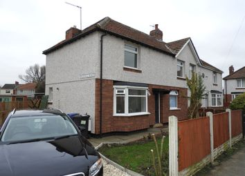 Thumbnail 3 bedroom semi-detached house for sale in Old Hall Place, Bentley, Doncaster