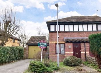 Thumbnail 2 bed detached house to rent in The Pastures, Aylesbury