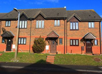 Thumbnail 3 bed terraced house for sale in Pegrams Court, Pegrams Road, Harlow, Essex